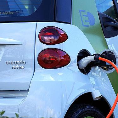 Elektrische Auto Nog De Moeite Waard